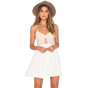 Tularosa 'Bryce' Mini Dress